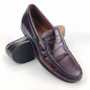 Allen Edmonds Walden Dress Penny Loafers